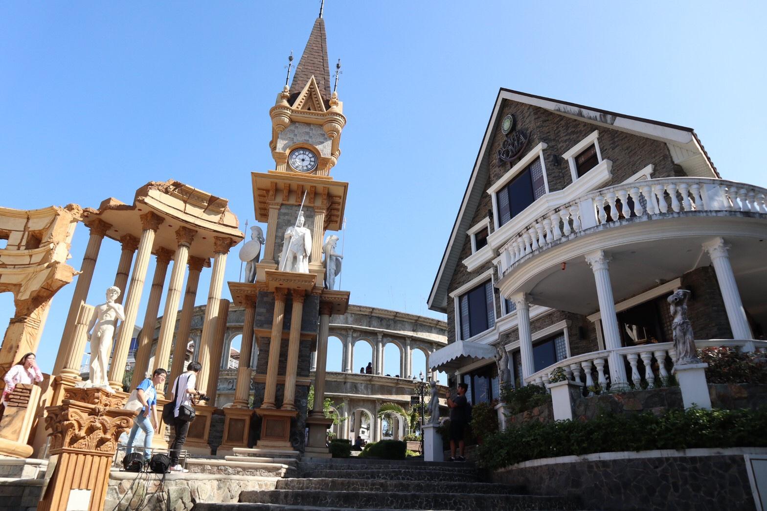 Goshen Resort